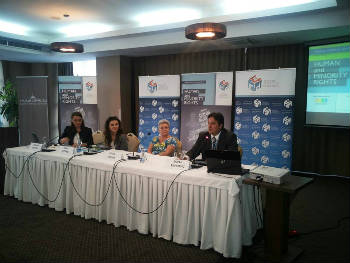 III RAD 2014 Module started in Pristina