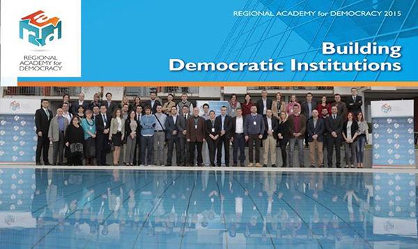 Final seminar and alumni conference RAD